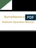 Surveillance Client User Instruction