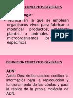 DefconceptBiotecnologia