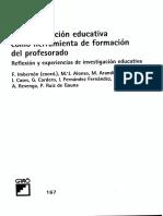 Cases Hernandez -Un Estudio de Casos Sobre El Crecimiento Personal Del Profesorado.