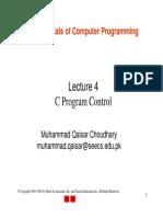 Programming Lecture Basisc ( C Language)