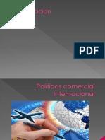 Comercio Internacional Presenta1