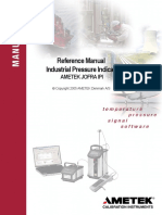Ametek Ipi Manual