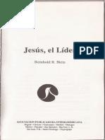 Jesús, El Líder. Reinhold R. Bietz