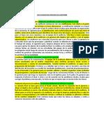 Los 10 Pasos Del Proceso de Auditoría Ok