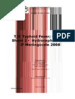 Case Study-typhoid Fever