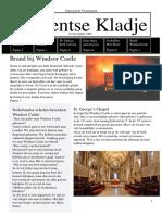windsor castle krant