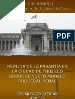 Z. EL CODIGO PROCESAL PENAL (SALA PENAL) - TRUJILLO.ppt