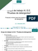 20131105171640-Aise Dettestprotocole v5 Presentation Version Spanish Noviembre2013 (1)