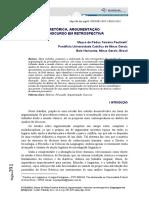 RETÓRICA, ARGUMENTAÇÃO E DISCURSO EM RETROSPECTIVA .pdf
