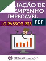 eBook Avaliacao de Desempenho 10 Passos Praticos