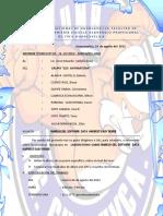 Informe Nª 03 de Fisica