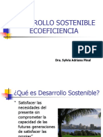 11-Desarrollo Sostenible Ecoeficiencia