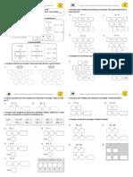 G3. Estrategias de Multiplicacion
