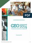 GEO Panamá 2014
