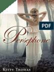 Livro Único - Persephone
