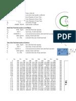 Heat Exchanger ODE Example3