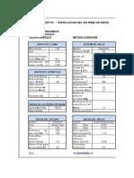 2. Diseño de Prog. Riego y Elección de Aspersor Yuracc VYR 60 Okk