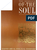 The Degrees of the Soul by Shaykh Shabrawi