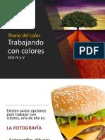 Trabajando con colores, fotografia.pptx