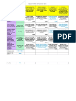 portfolio self assessment matrix2