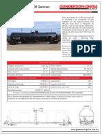 Carro Tanque 31800