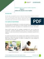 Clase 2 - Inclusión pedagógica de los nuevos medios digitales.docx