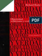 214RichardRorty_Objetividad_relativismo_verdad.pdf