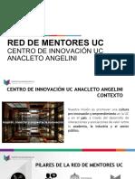 Red de Mentores UC - 2018