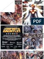 Avengers-Infinity Gauntlet #2