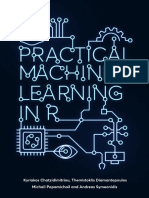 Practical Machine Learning in R - Kyriakos Et Al. (2018)