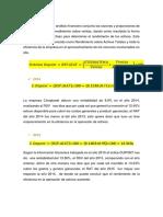 Sistema Dupont Word