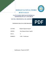 Informe de Practicas Preprofesionales - Ugel Lamabayeque Modificado