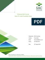 2015-08-27 Elmwood Solar Report Final