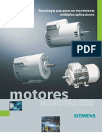 Catalogo Motores Monofasicos Mayo 2007