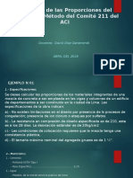 CLASE N06A (Diseño de mezcla ACI).pptx