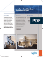 FLYFokker Leaflet Lavatory Modifications