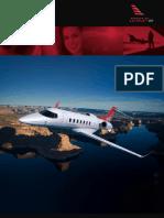 Learjet 85 Factsheet