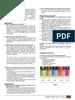 UACS Notes