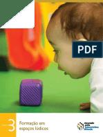 Educação de Bebes Spppi_caderno_3