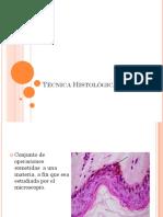 Tecnica Histologica.pptx