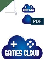 Logo Games Cloud