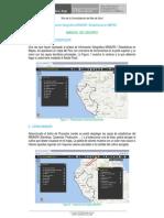 Manual Informacion Geografica