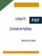 unidad7contrastedehipotesis-120310022348-phpapp01
