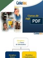 Ceketec - Informática