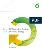 Bp Stats Review 2018 Full Report