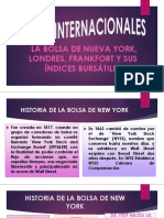 Ppt Expo Bolsas Internacionales