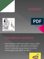 Imunisasi Pp
