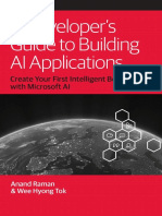 En US CNTNT eBook AI a Developer's Guide to Building AI Applications