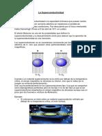 La Superconductividad TR