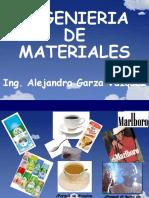Clase N° 07 - B difusion de materiales-2018-1